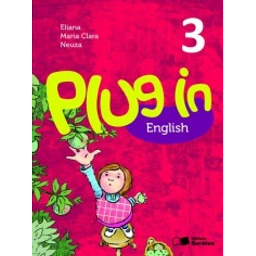 Plug In English 3 Ano - Saraiva