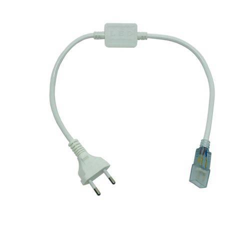 Plug Mangueira Neon 127 Volts