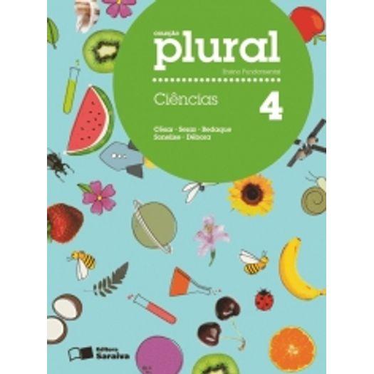 Plural Ciencias 4 Ano - Saraiva