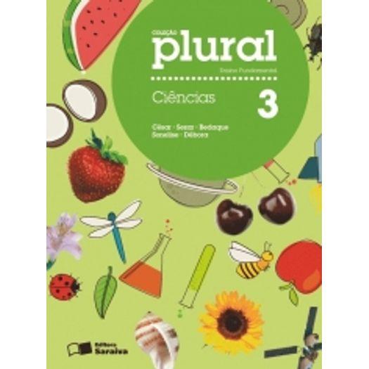 Plural Ciencias 3 Ano - Saraiva
