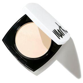 Po Compacto Facial Nude Matte Mark Fps 35 Pó Compacto Facial Nude Matte Mark FPS 35 9g - Amêndoa