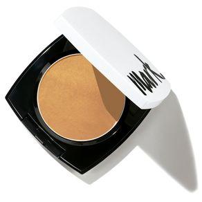 Po Compacto Facial Nude Matte Mark Fps 35 Pó Compacto Facial Nude Matte Mark FPS 35 9g - Chocolate