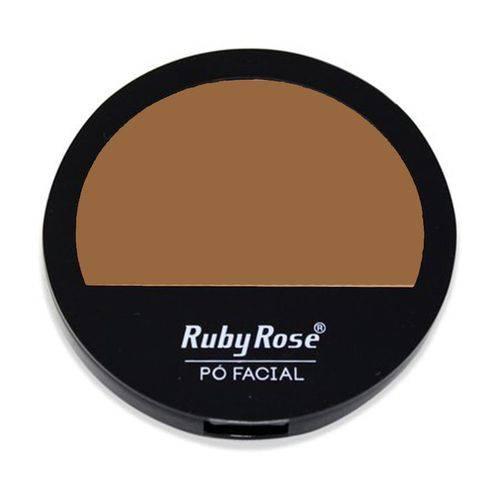 Pó Facial Ruby Rose HB7206 PC 21