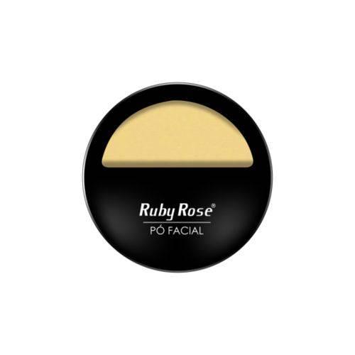 Pó Facial Ruby Rose Pc03