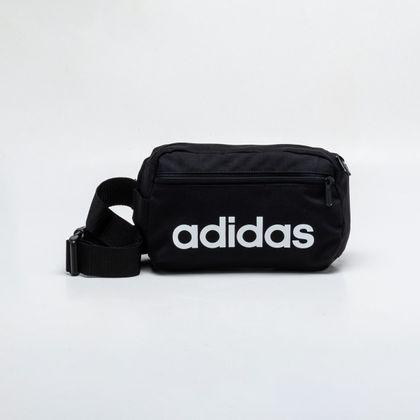 Pochete Adidas Core Wais Preta Único