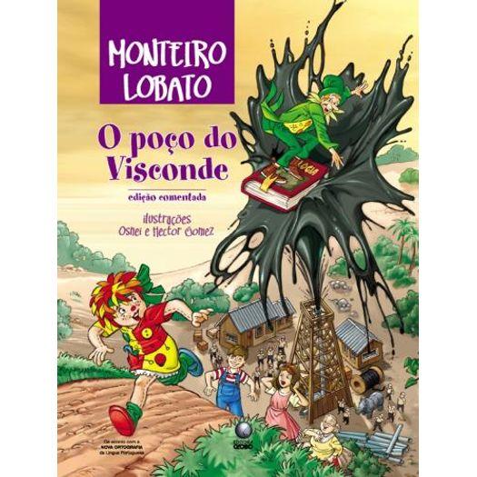 Poco do Visconde, o - Globo