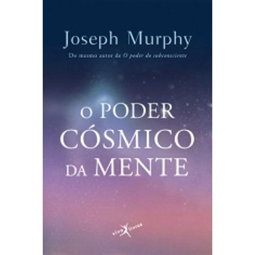 Poder Cosmico da Mente, o - Viva Livros