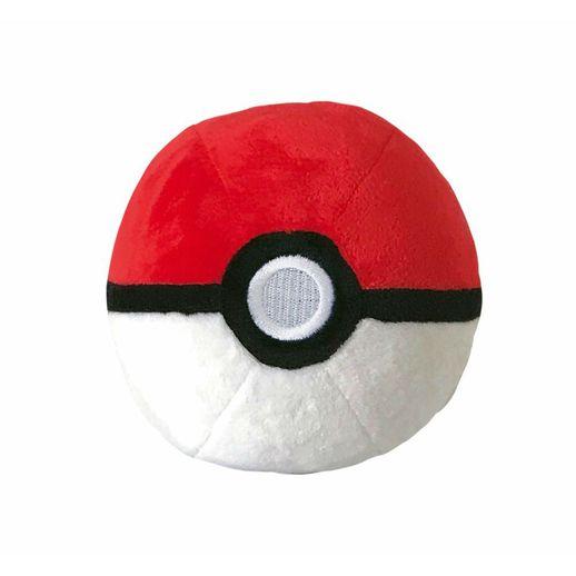 Pokemon Pelúcia Pokebola - DTC