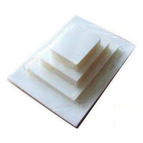 Polaseal Medidas 80x110x005 para Plastificação