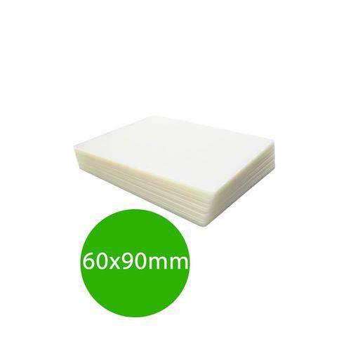 Polaseal Plástico para Plastificação 60x90x0,05mm 100un