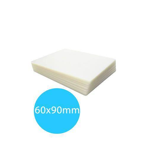 Polaseal Plástico para Plastificação 60x90x0,07mm 100un