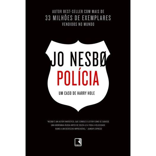 Policia - Record