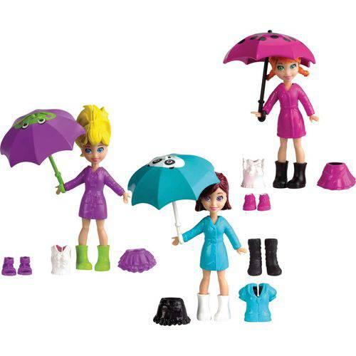 Polly Estacoes da Polly Nova Mattel X1452