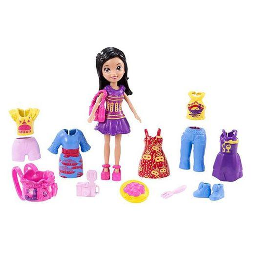Polly Viagem à Itália - Mattel