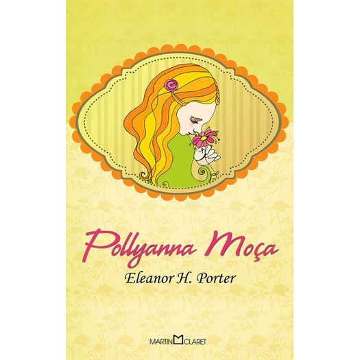 Pollyanna Moca - 273 - Martin Claret