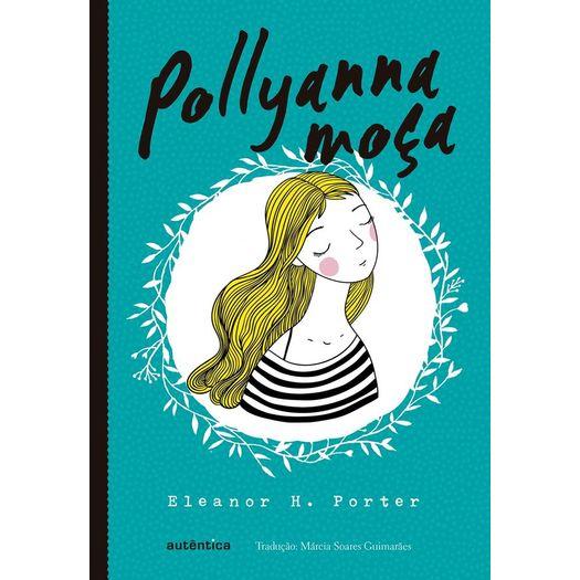 Pollyanna Moca - Autentica