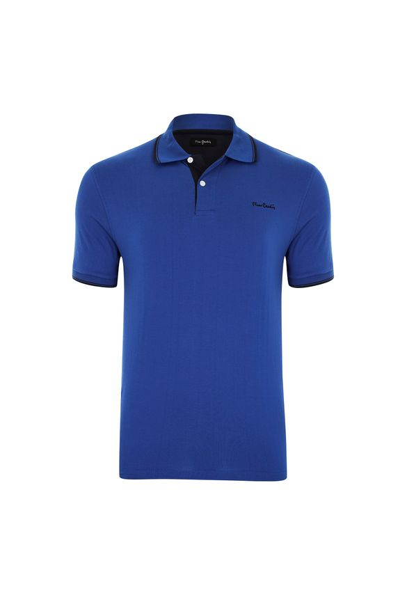 Polo Classic New Azul Colonial M