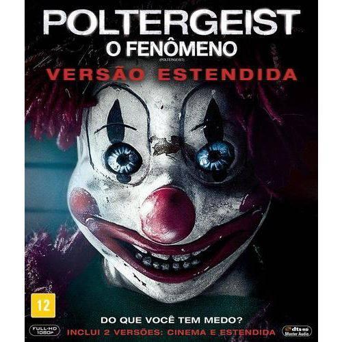 Poltergeist - o Fenomeno (Blu-Ray)