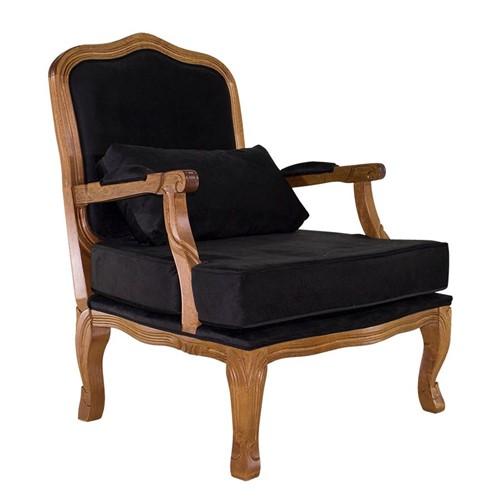 Poltrona King - Wood Prime 16346 Liso