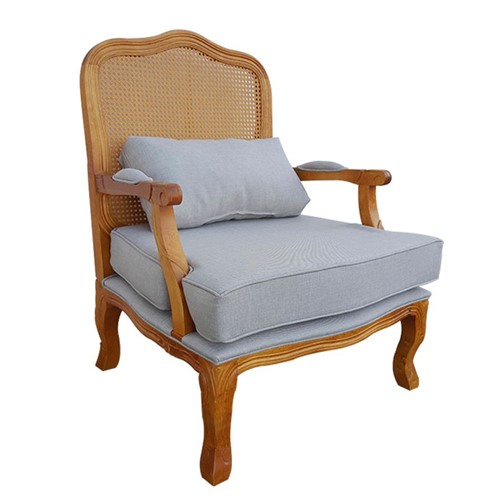 Poltrona King - Wood Prime 997117 Liso