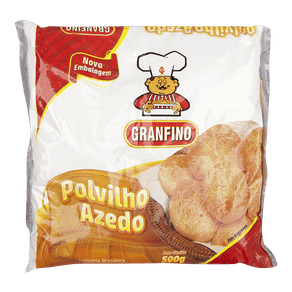 Polvilho Granfino Azedo 500g