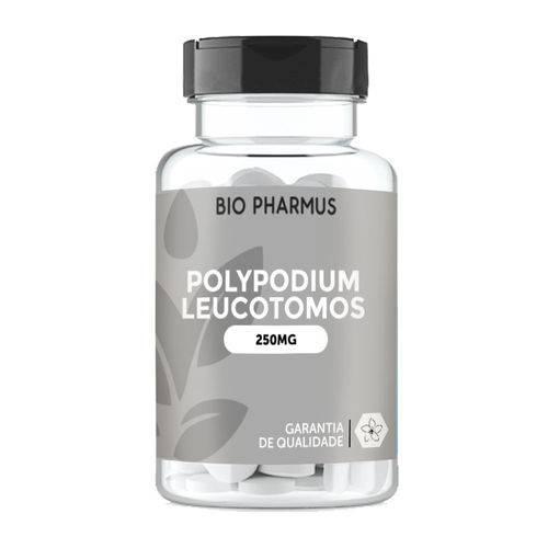 Polypodium Leucotomos 250mg 30 Cápsulas
