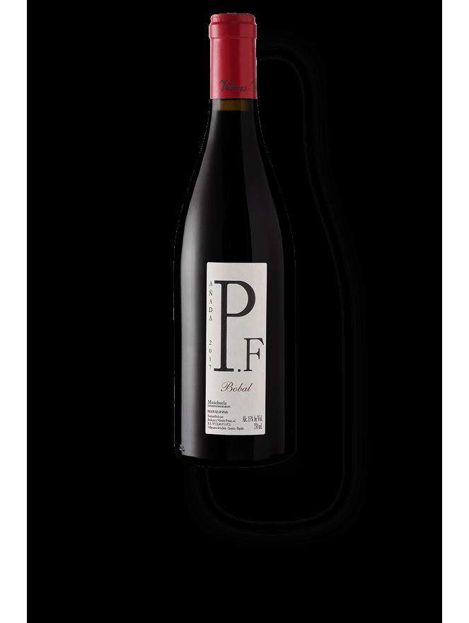 Ponce PF (Pie Franco)
