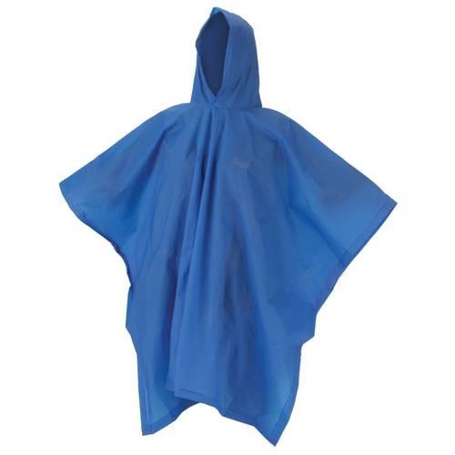 Poncho Juvenil Azul - Coleman