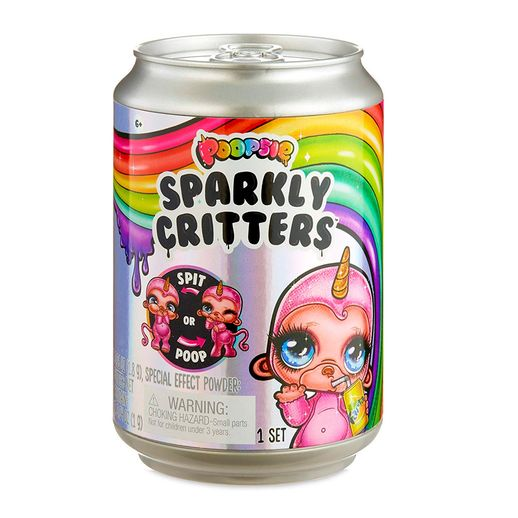 Poopsie Sparkly Critters Surprise - Candide