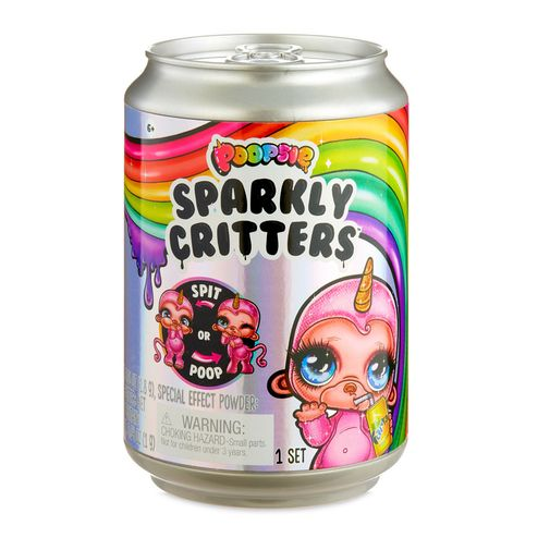 Poopsie - Sparkly Critters Surprise - Candide