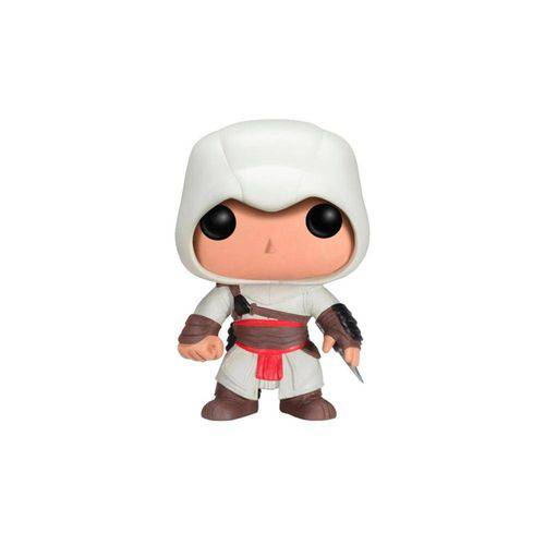 Pop! Games Altair - Assassins Creed - Bobble-Head Funko 3729