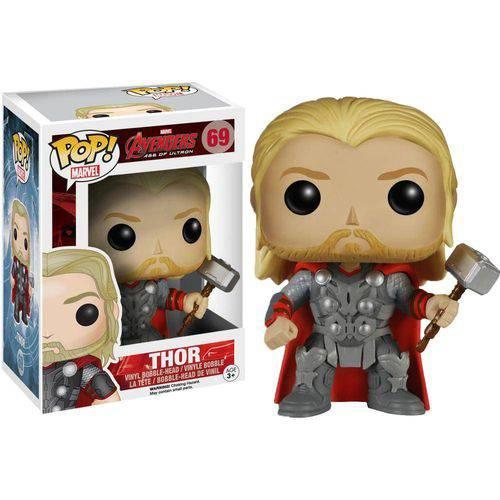 Pop Marvel: Avengers 2 - Thor