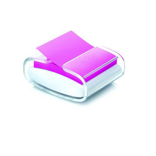 Pop Up Dispensador Branco + 1bl Rosa Hb004431167 3m