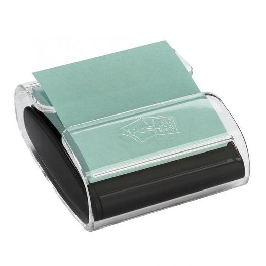 Pop Up Dispensador Preto + 1bl Verde Hb004431134 3m
