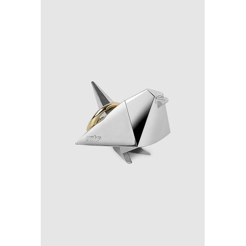 Porta Anel Origami Passaro