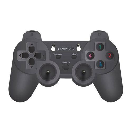 Porta Chave Controle de Videogame