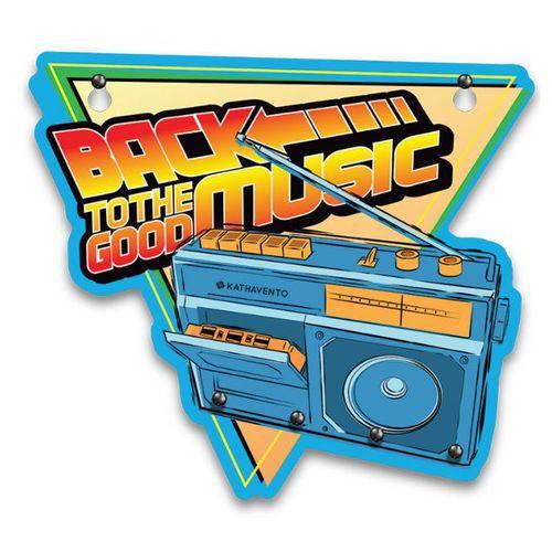 Porta Chave - Good Music