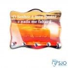 Porta Chave - Salmo 23 | SJO Artigos Religiosos