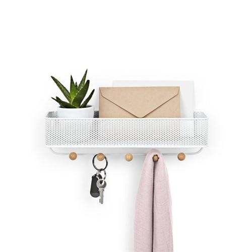 Porta-chaves e Organizador Estique Umbra