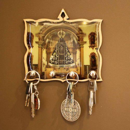 Porta Chaves - Nossa Senhora Aparecida