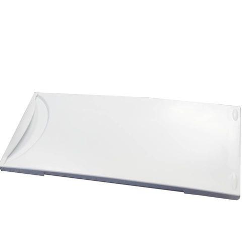 Porta Congelador Evaporador Refrigerador Brastemp Consul Bra Cra Crc Crp 326038605