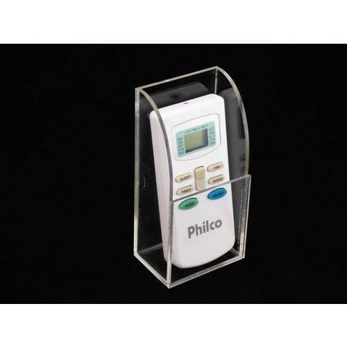 Porta Controle Remoto Acrilico Tv, Ar Condicionado