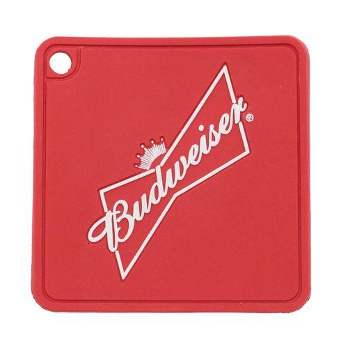 Porta Copos Budweiser (2 Unidades)