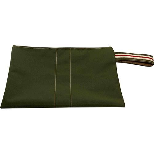 Porta Documento A4 Urban Verde Militar Apparatos