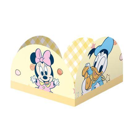Porta Forminha para Doces Baby Disney- 50 Unidades