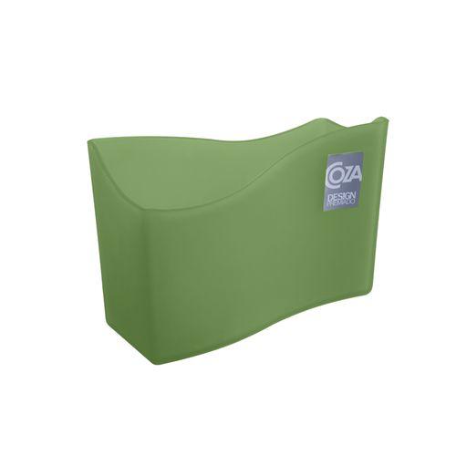 Porta-guardanapo Coza Pequeno Verde
