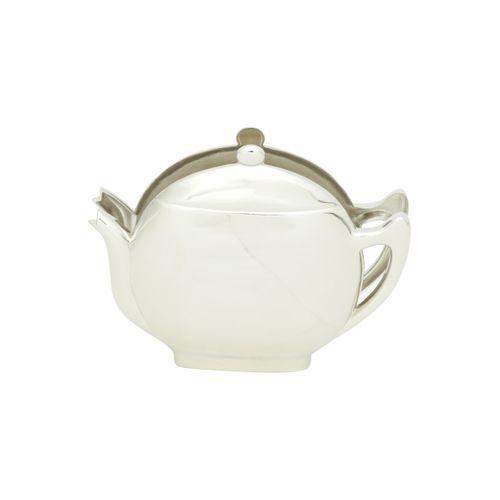 Porta Guardanapo Teapot 15x3,3x12cm
