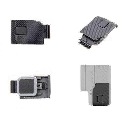 Porta Lateral Reposição para Câmeras GoPro Hero 6 Black e Hero 5 Black