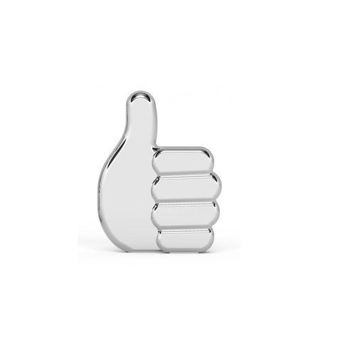 Porta Lembrete/memorando Thumbs-up 5x6,5x1,9cm - Umbra