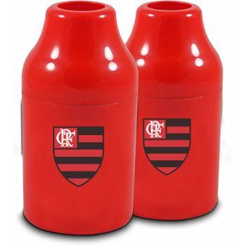 Porta Litrinho 300ml Flamengo